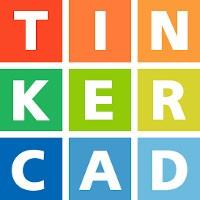 Logo de Tinkercad