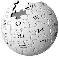 Logo de Wikipedia