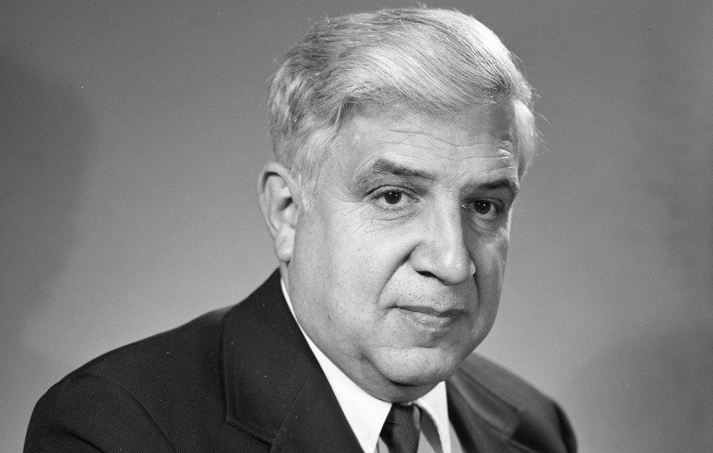 Roger L. Easton, inventor del GPS
