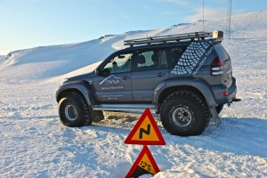 4x4 tours, guided tours, Iceland, East Iceland, super jeep tours, winter