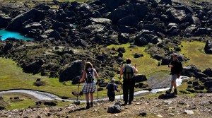 Tailor-made tours, Hiking tours, guided tours, East Iceland, Iceland