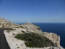 Kap Formentor liegt greifbar nah