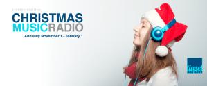 Christmas music apps free christmas music