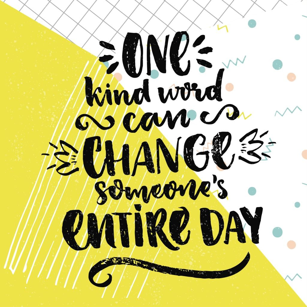 How To Spread Kindness On World Kindness Day November 13th