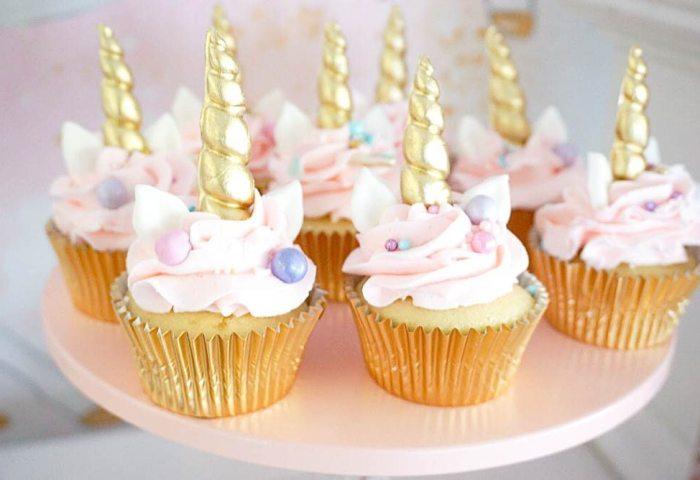Darling Pinterest Unicorn Birthday Party Tinselbox