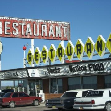 Rt 66- Santa Rosa, NM(4)