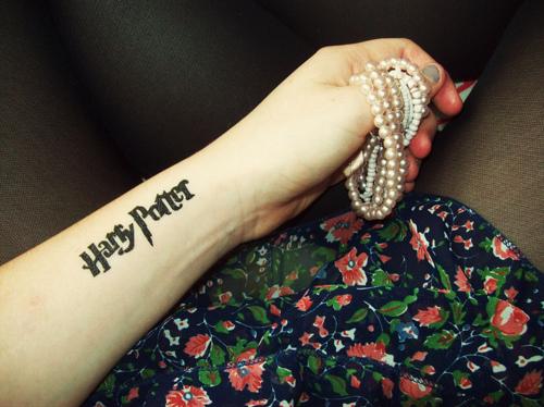 Tatuagens de Harry Potter (78)