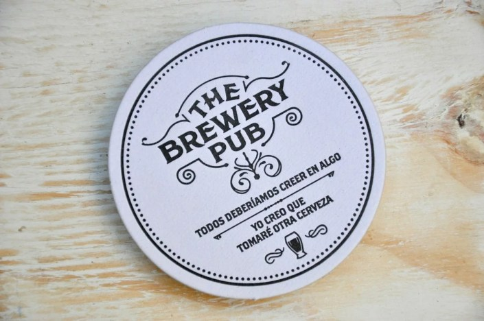 The Brewery Pub
