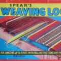 Spears Weaving Loom no 3