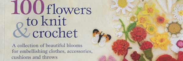 Tin Teddy Book Review 100 Flowers 4
