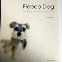 Fleece Dog Book review
