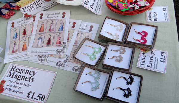 6 Easy Ways to Improve a Craft Stall