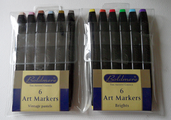 Boldmere-Art-Markers