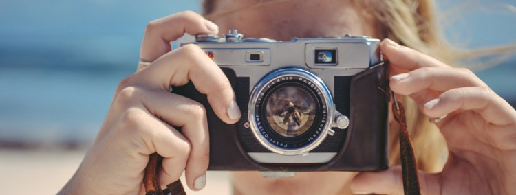 Say cheese! Refreshing your pictures can really help your online craft business