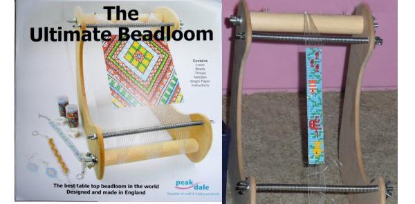 Ultimate Bead Loom Review