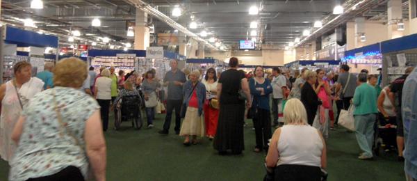 Doncaster Craft Fair