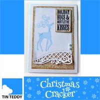 Christmas Cracker – 1st – 25th December 2015