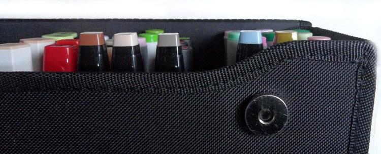 Meeden Marker Case Review – Meeden Professional Marker Case