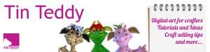 Tin Teddy Website