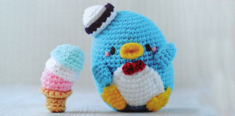 crochet hello kitty free pattern | Crochet amigurumi pattern PDF ... | 370x750