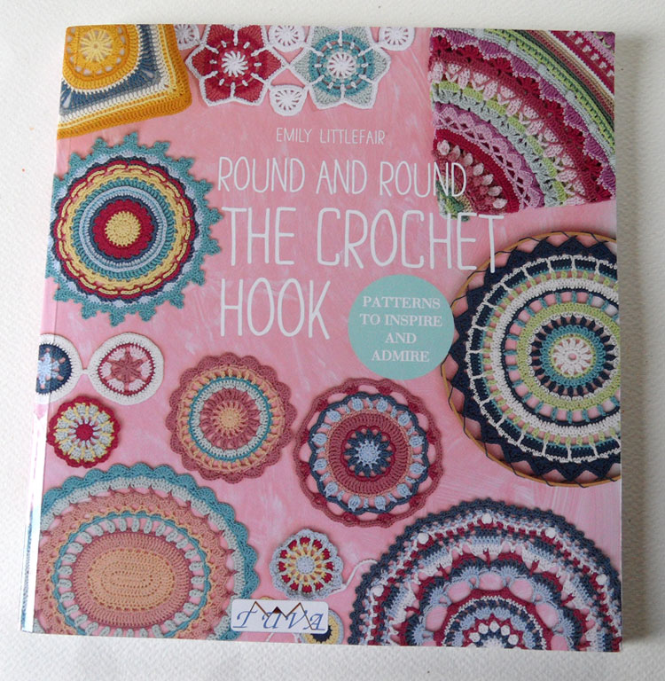 Round and Round the Crochet Hook book