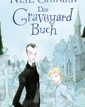 Graveyard Buch