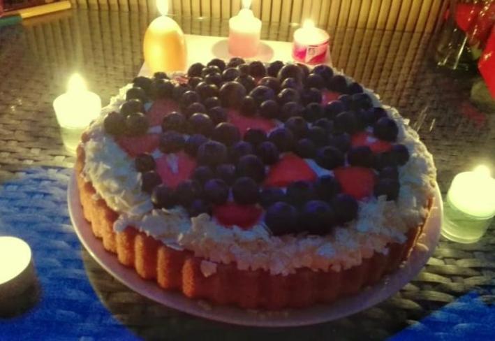 Kuchen Vivi Zuckerschock