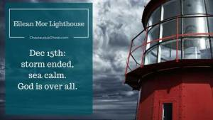 Eileen Mor Lighthouse