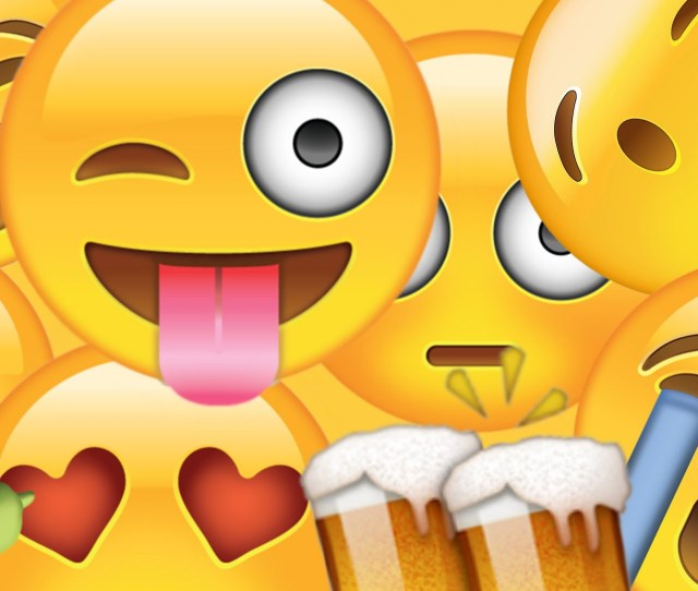 The Good The Bad And The Ugly Why Emojis Are Taking Over The World Tint Blog