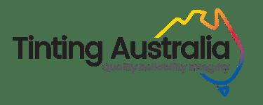 Tinting Australia