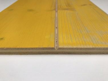 Nordische Fichte – Gelb RAL 1021