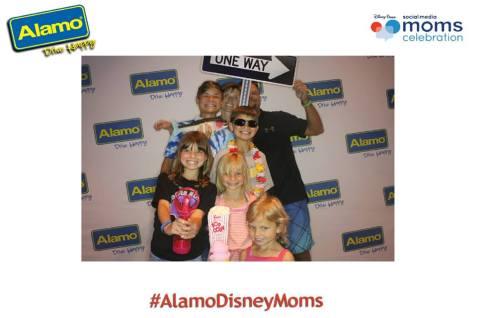 Disney Social Media Moms Celebration Tips