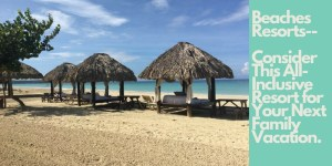 beach resorts for family vacations