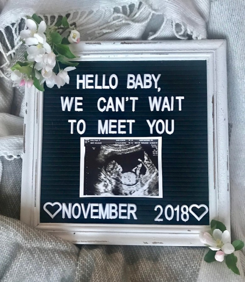 Tiny-Footprints-Blog-Pregnancy-Announcement