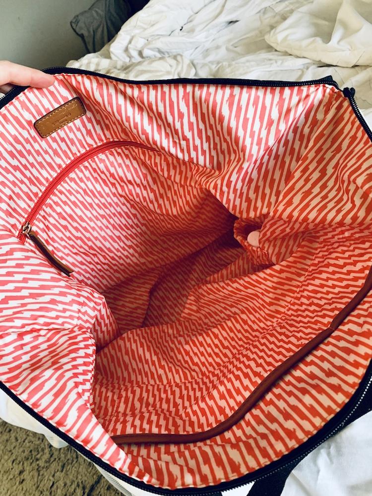 Hospital Bag Must Haves Tiny Footprints Blog