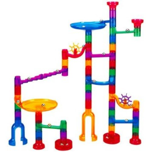 Best Marble Run for a 4-Year-Old