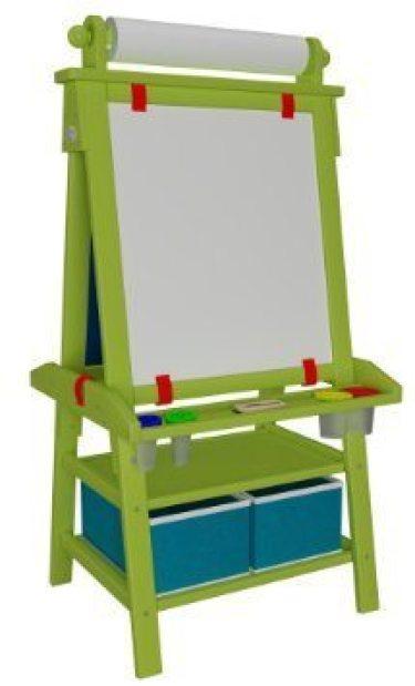 best art easel for kids let your child get creative tiny fry. Black Bedroom Furniture Sets. Home Design Ideas
