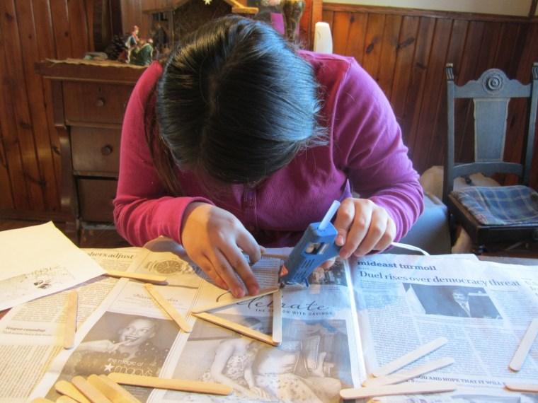Best hot glue fun for crafts