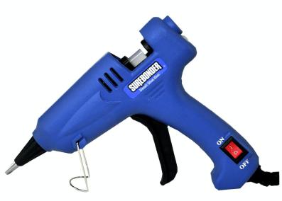 Hot glue gun for crafts