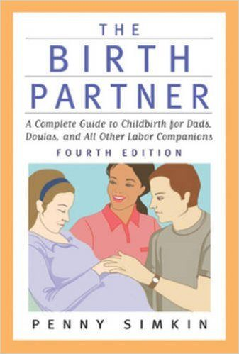 Best pregnancy books for first-time moms
