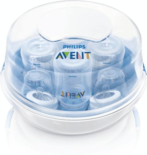 best-baby-bottle-sterilizers