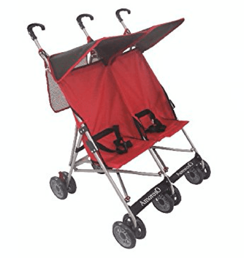 best-twin-umbrella-stroller