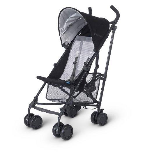best-umbrella-stroller-for-travel