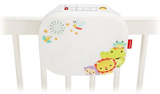 Best crib soother