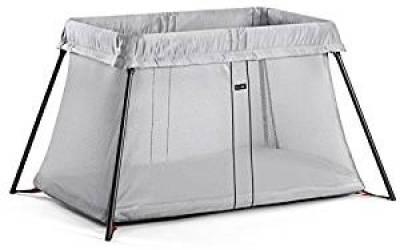 Best travel crib for toddler