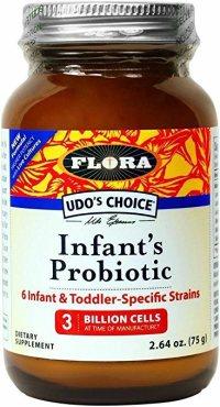 Best infant probiotic