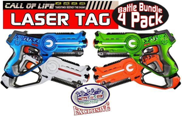 Best laser tag toys