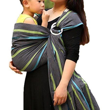 Best ring sling for toddler