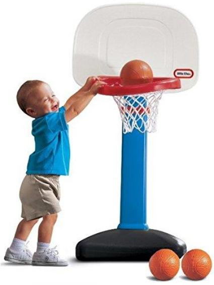 Best toddler basketball hoops
