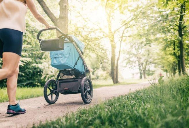best lightweight all terrain stroller